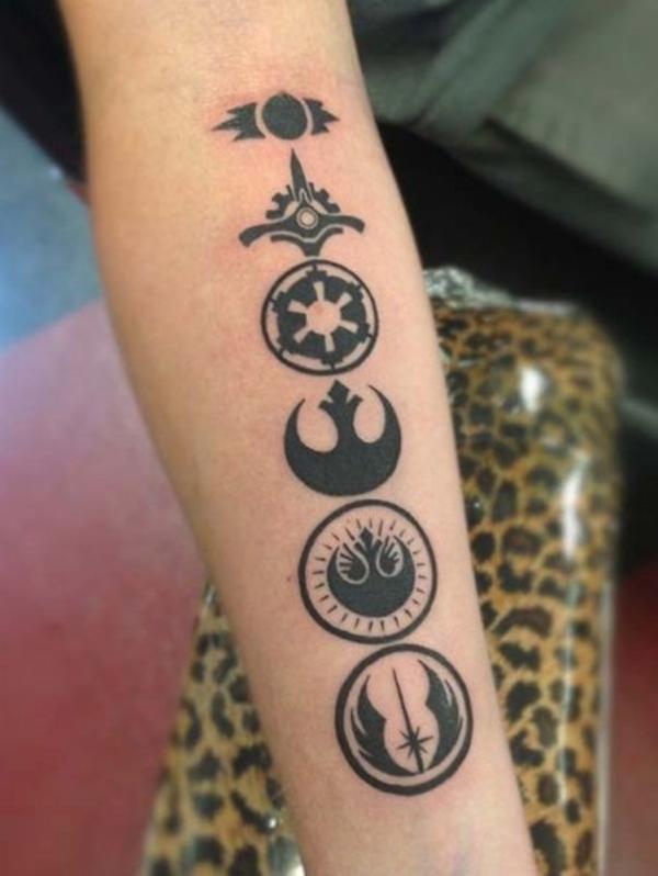 Mightiest Marvel Comic Tattoo Designs (29)