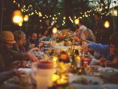 feature Impressive Tricks to Throw a Fun Thanksgiving Party