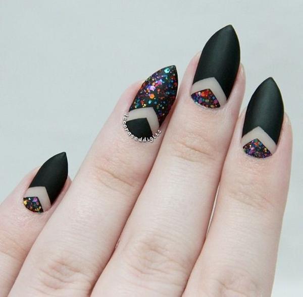 Acrylic Nail Designs (13)