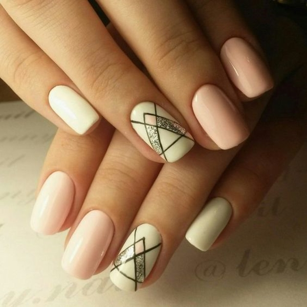 Acrylic Nail Designs (17)