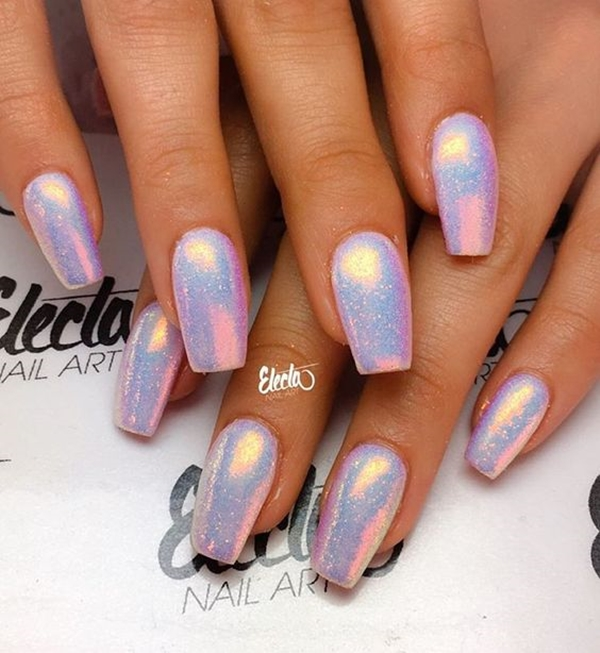 Acrylic Nail Designs (19)