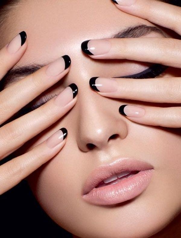 Acrylic Nail Designs (21)
