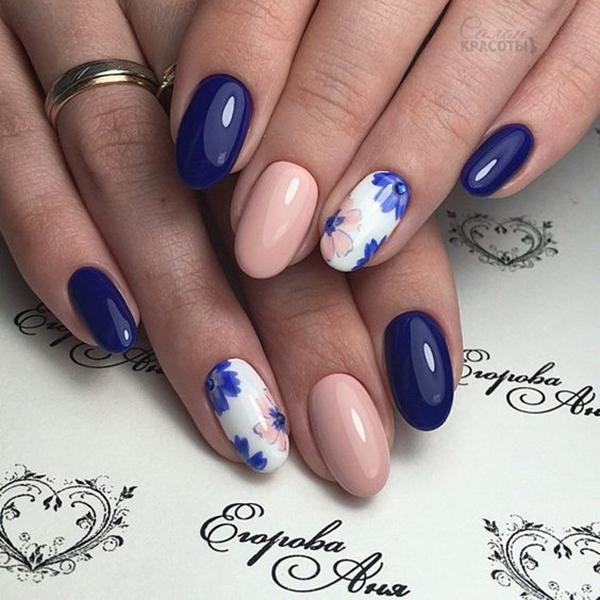 Acrylic Nail Designs (23)