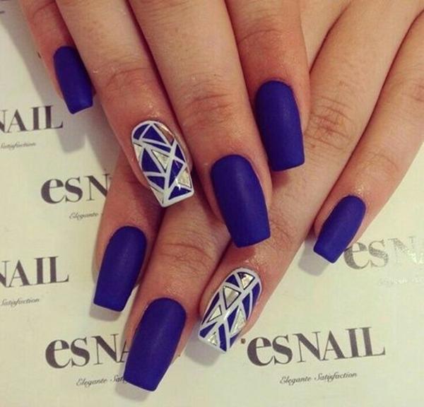 Acrylic Nail Designs (37)