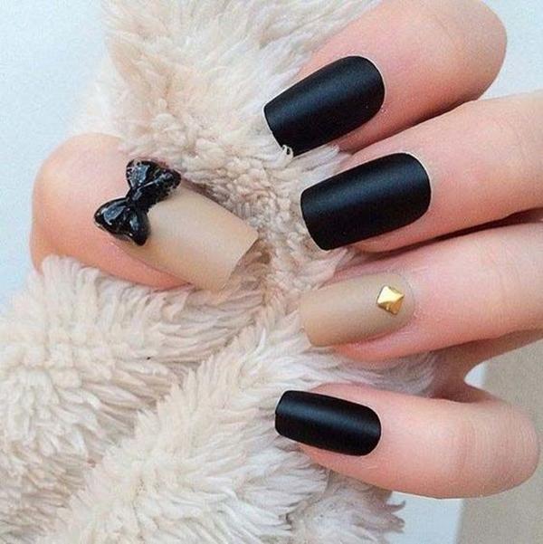 Acrylic Nail Designs (39)