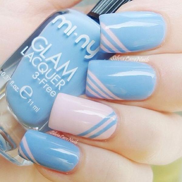 Acrylic Nail Designs (5)