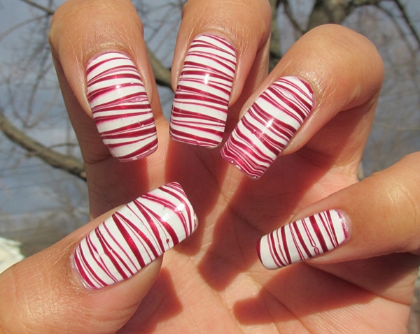 Acrylic Nail Designs (6)
