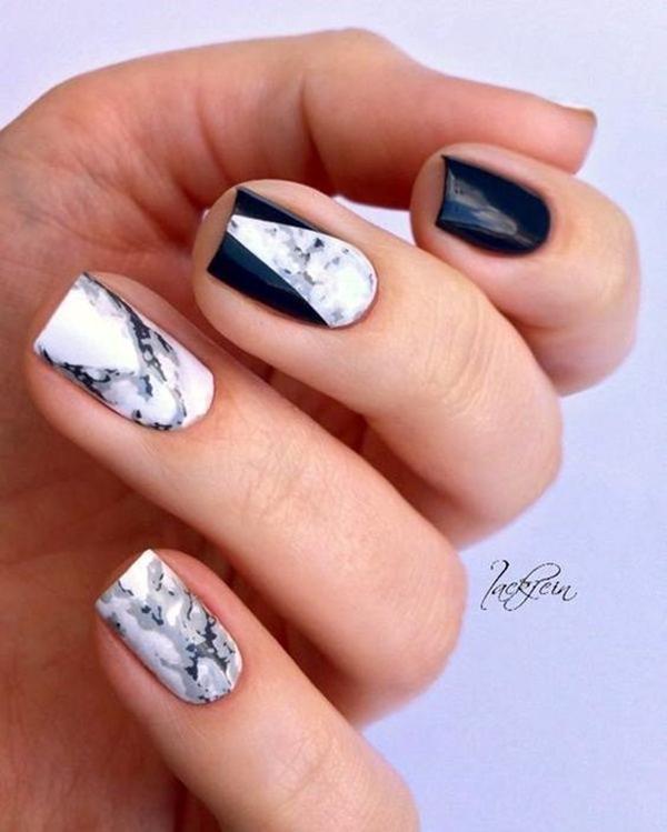Acrylic Nail Designs (9)