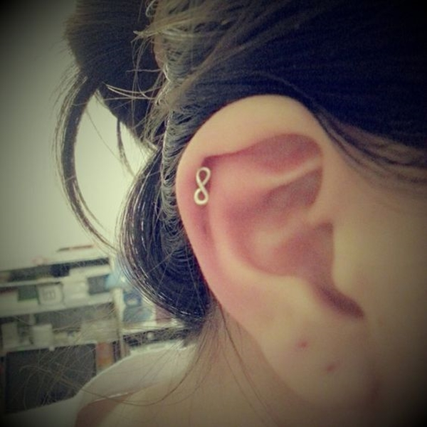 Different Types of Ear Piercings 10