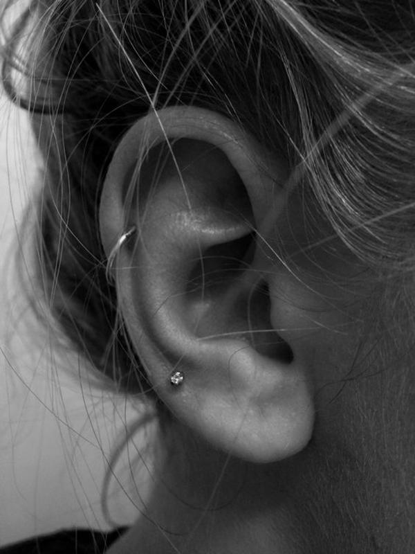 Different Types of Ear Piercings (14)