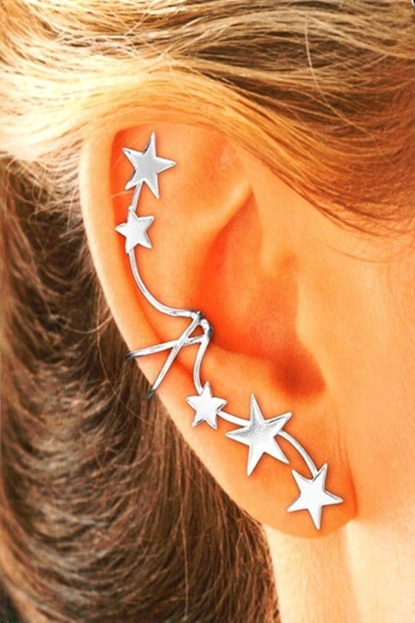 Different Types of Ear Piercings (16)