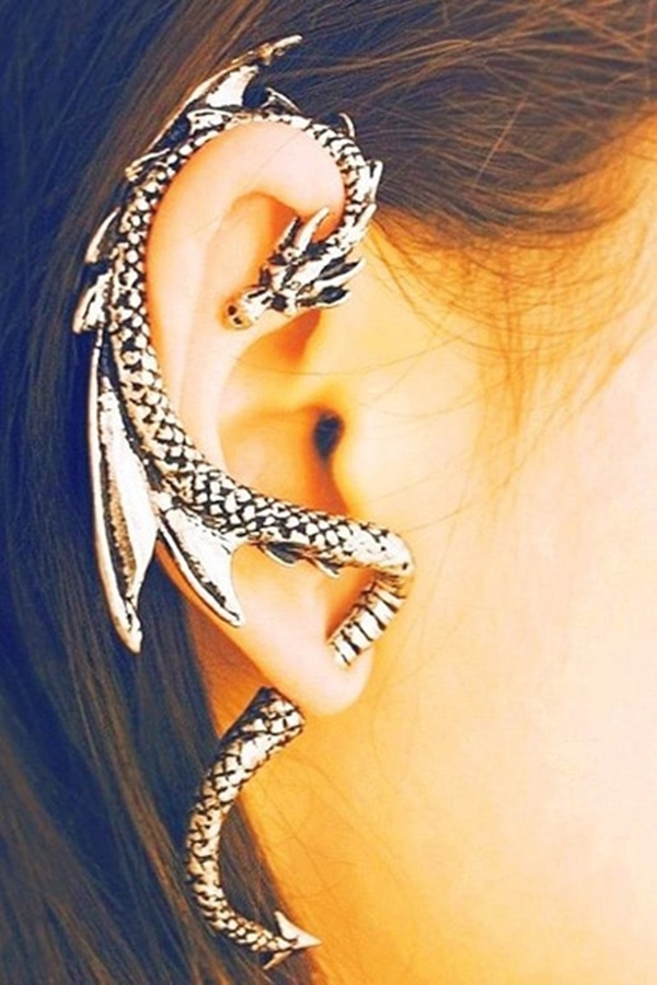 Different Types of Ear Piercings (18)