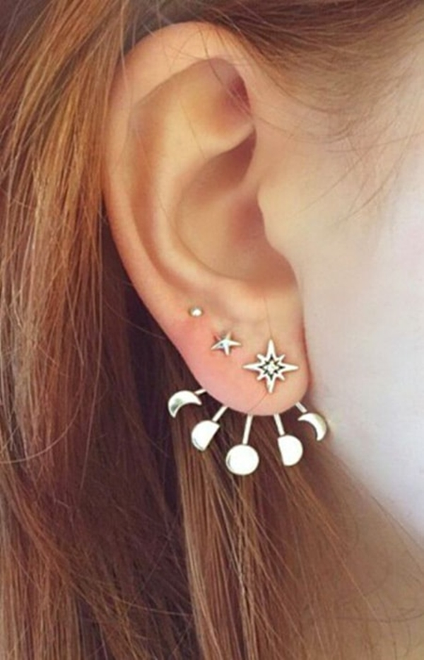 Different Types of Ear Piercings (21)