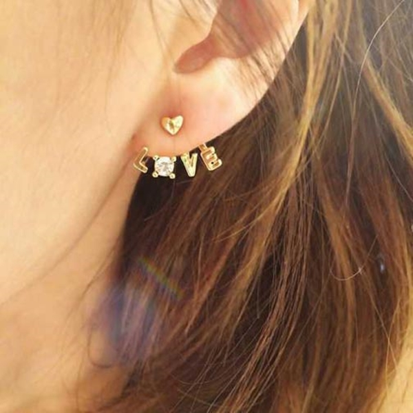 Different Types of Ear Piercings (24)