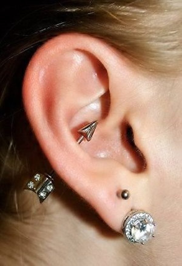 Different Types of Ear Piercings (27)