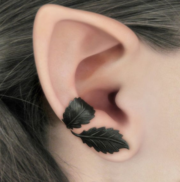 Different Types of Ear Piercings (29)