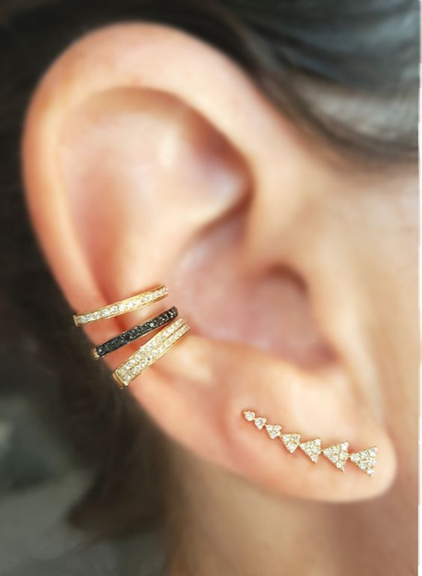 Different Types of Ear Piercings (30)