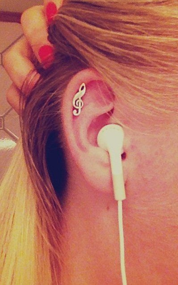 Different Types of Ear Piercings (32)