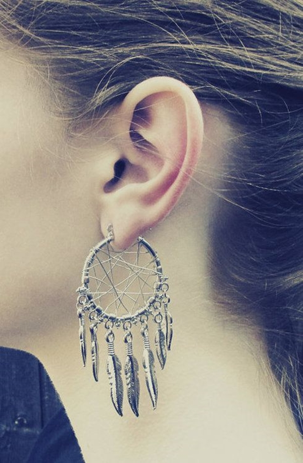 Different Types of Ear Piercings (38)
