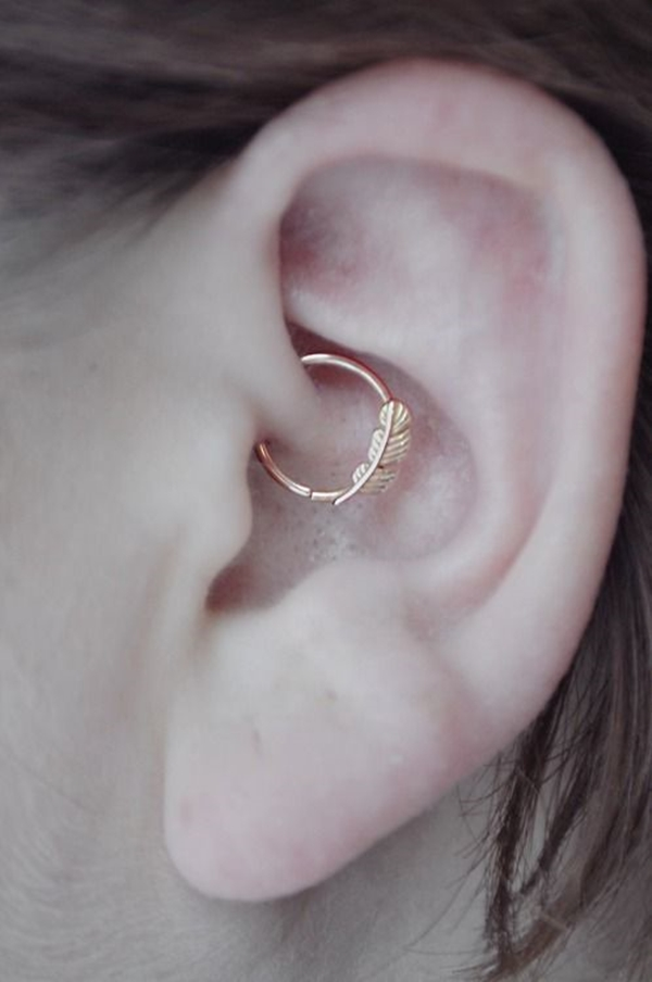 Different Types of Ear Piercings (9)