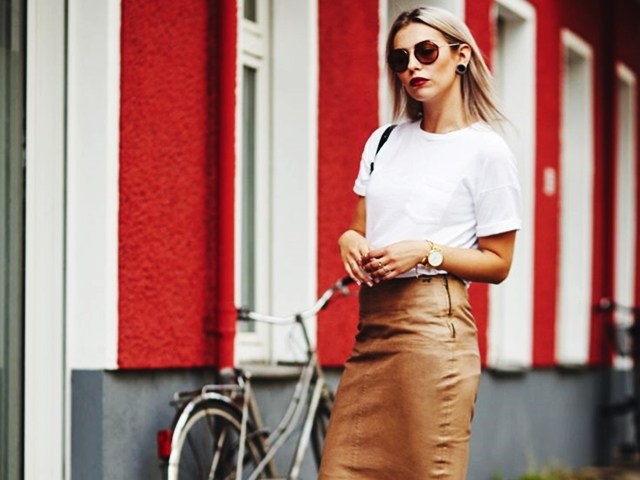 40 Gorgeous Outfits with Pencil Skirts