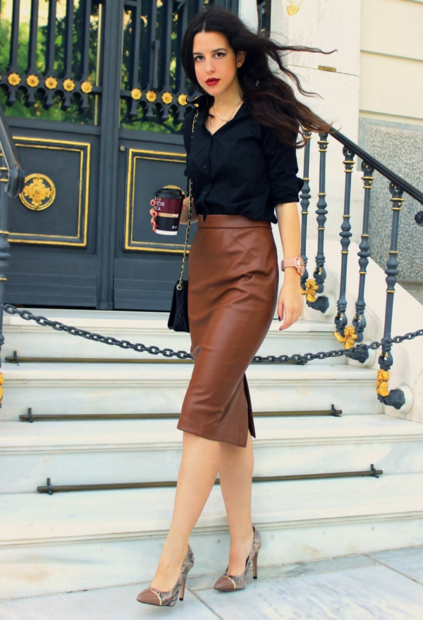 outfits-with-pencil-skirts-13