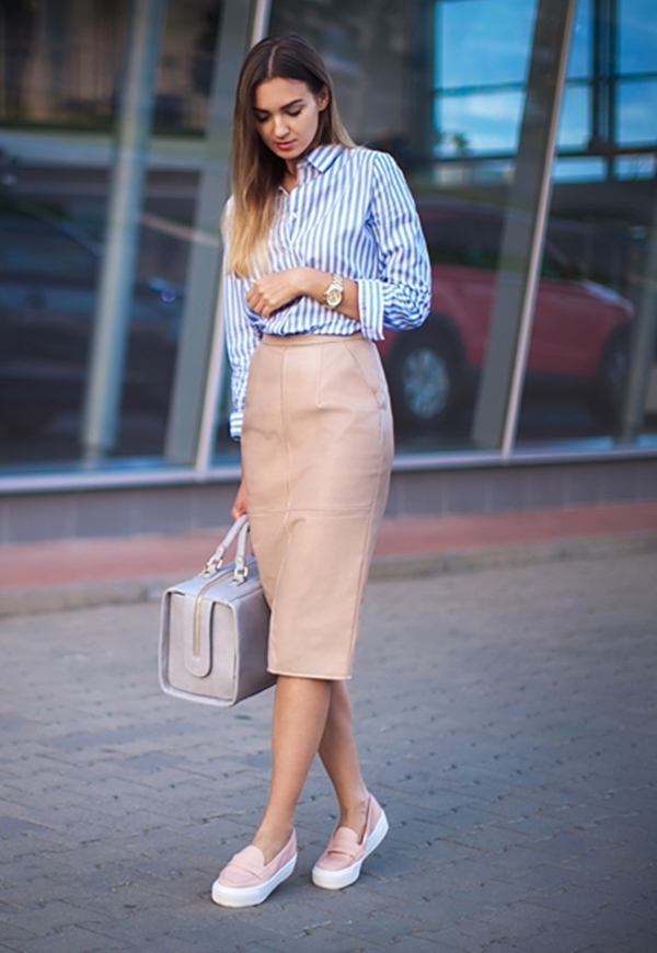 outfits-with-pencil-skirts-15