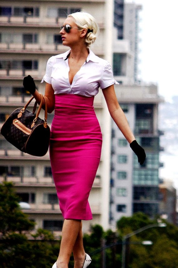 outfits-with-pencil-skirts-35