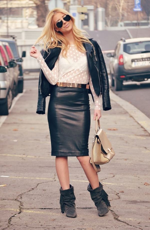 outfits-with-pencil-skirts-37