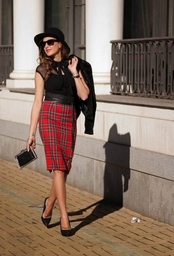 outfits-with-pencil-skirts-38