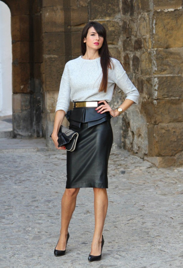 outfits-with-pencil-skirts-39