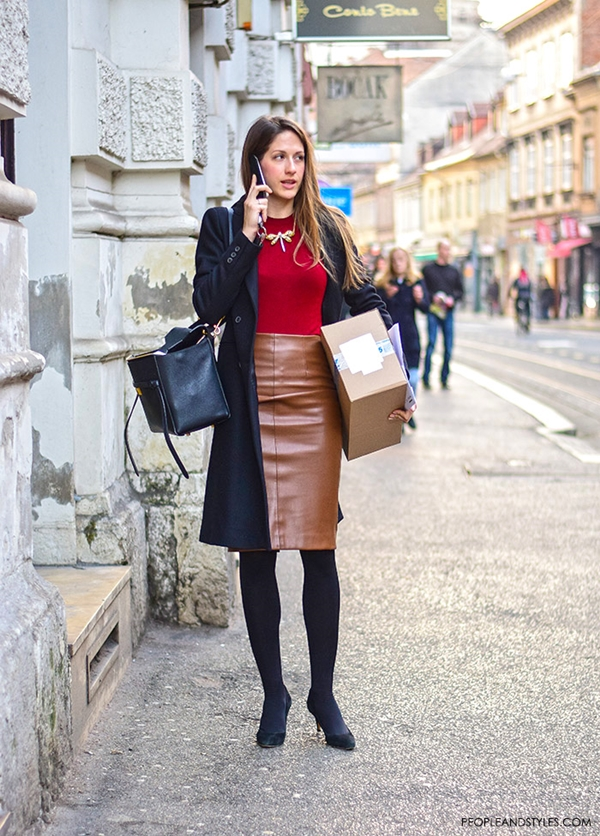 outfits-with-pencil-skirts-53