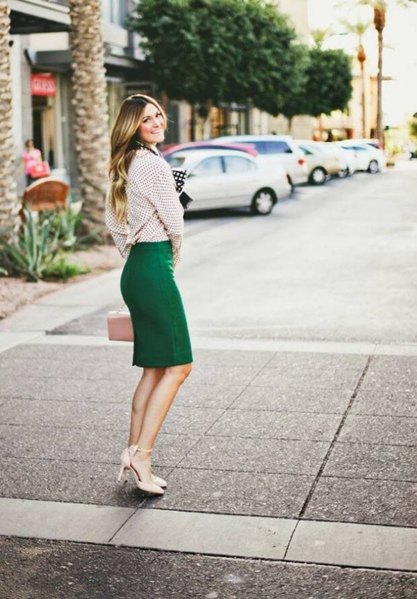 outfits-with-pencil-skirts-6