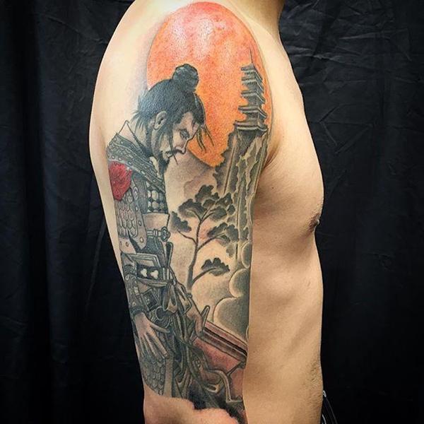 samurai-warrior-tattoo-designs-9