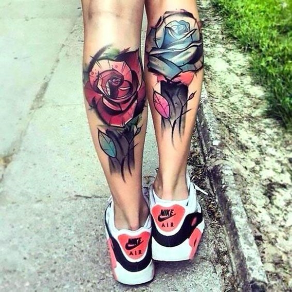 The Body is the Greatest Canvas (40 Best Tattoos) (2)