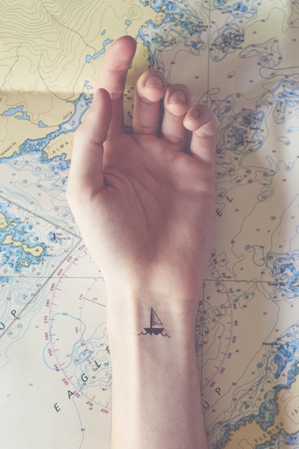The Body is the Greatest Canvas (40 Best Tattoos) (21)