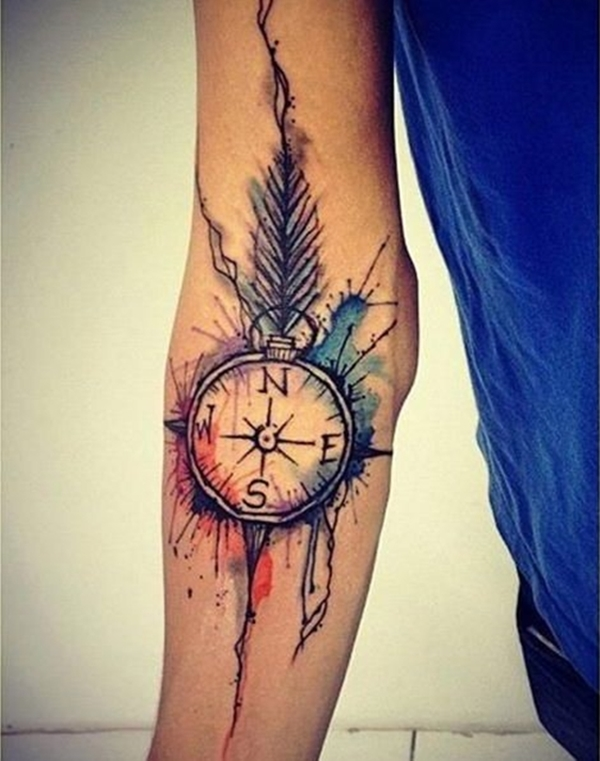 The Body is the Greatest Canvas (40 Best Tattoos) (28)