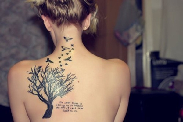 The Body is the Greatest Canvas (40 Best Tattoos) (41)