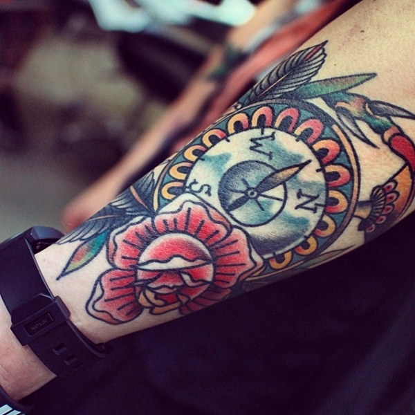 The Body is the Greatest Canvas (40 Best Tattoos) (44)