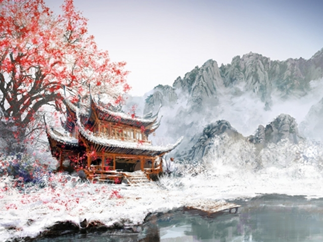 40 Exceptional Japanese Painting and Art Examples