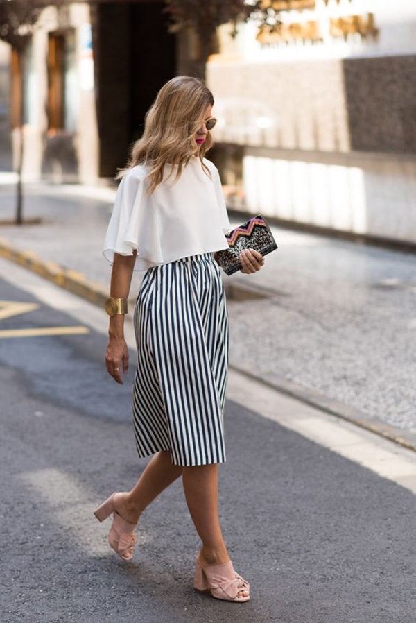 office-inspired-striped-skirt-outfits-16
