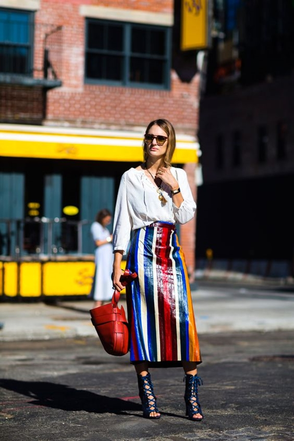 office-inspired-striped-skirt-outfits-18