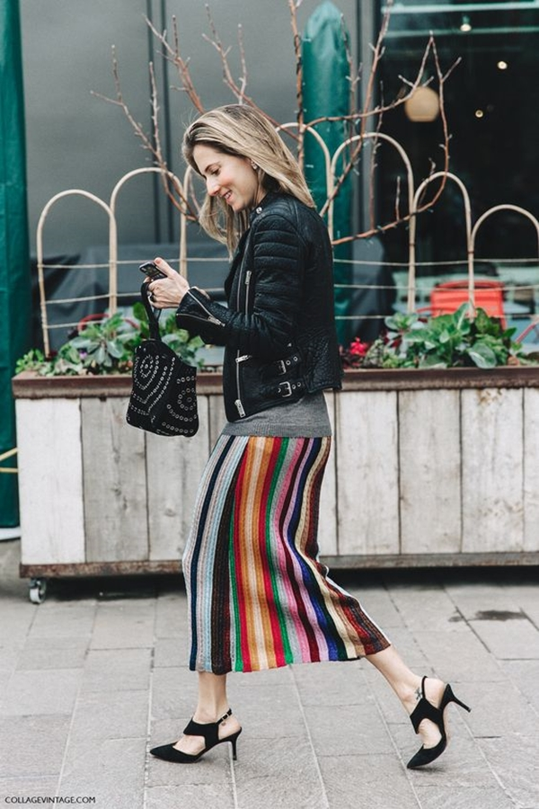 office-inspired-striped-skirt-outfits-19