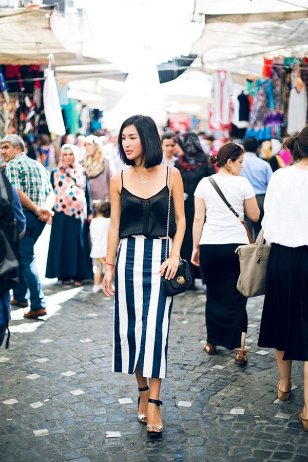 office-inspired-striped-skirt-outfits-24