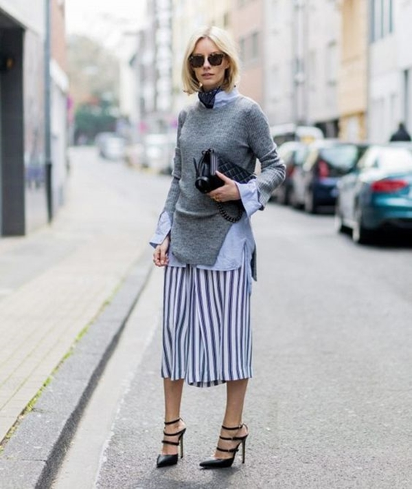 office-inspired-striped-skirt-outfits-3