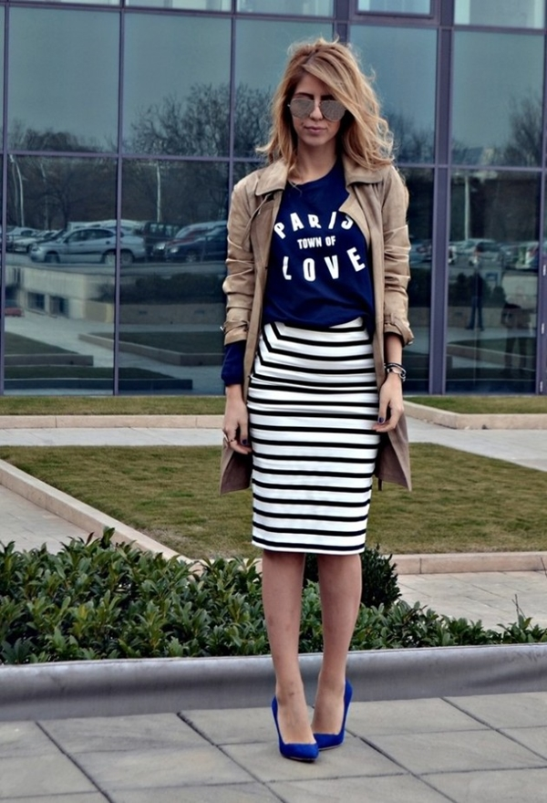 office-inspired-striped-skirt-outfits-32
