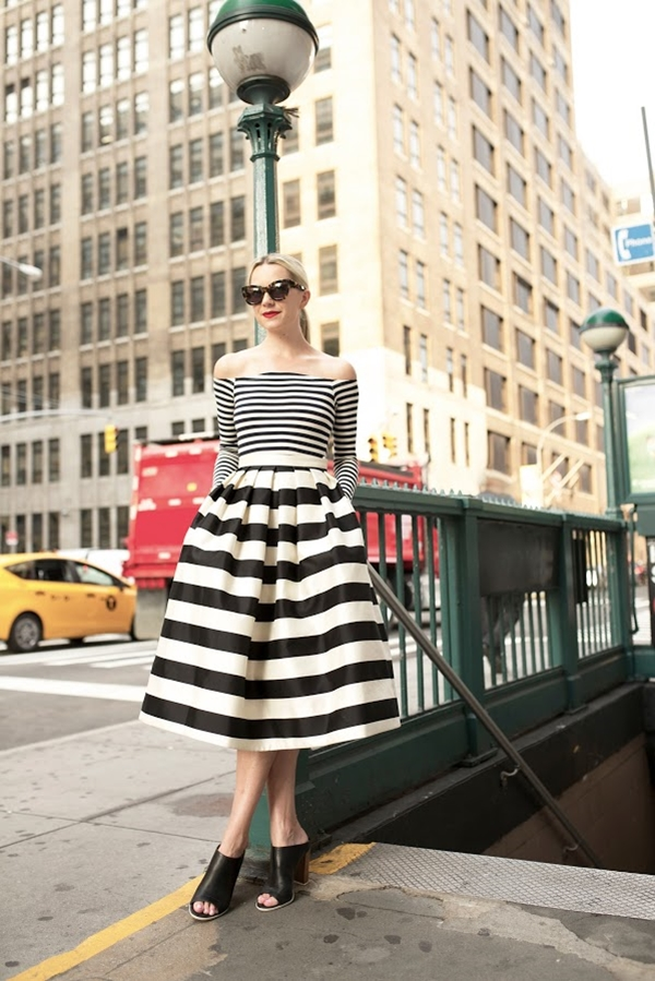 office-inspired-striped-skirt-outfits-33
