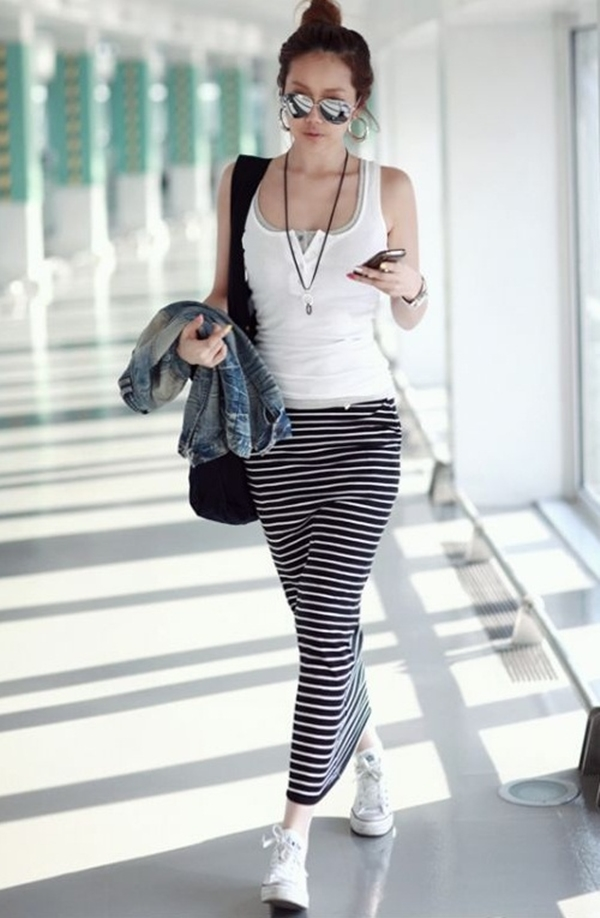 office-inspired-striped-skirt-outfits-37