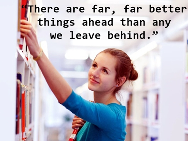 40 Inspirational Quotes for College Students
