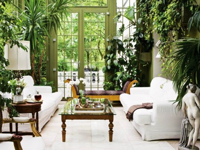 . 40 Modern Indoor Garden Ideas From Future